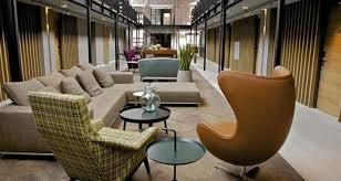 hã llen design hotel de hallen a design boutique hotel amsterdam netherlands