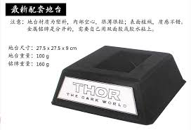 wholesale super hero the avengers quake thor s hammer movie props