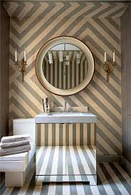 Striped Bathroom Walls Paint Diagonal Lines Wall Home Design U0026 Architecture Cilif Com