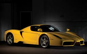 ferrari horse wallpaper yellow ferrari wallpaper hd 6893354