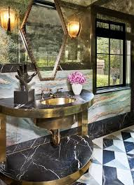 Stylish And Fashionable Marble Bathroom Ideas Home Decorating