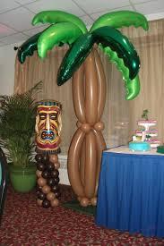 96 best hawaii balloon decor images on pinterest balloon