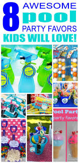 Favors For Birthday by Best 25 Kid Favors Ideas On Birthday