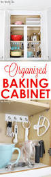 How To Organize A Galley Kitchen 15 Organizing Ideas That Make The Most Out Of Your Cabinets