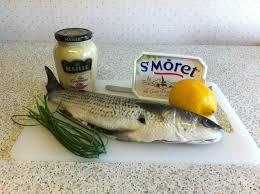 cuisiner le mulet recette des rillettes de mulet à la ciboulette chez mon poissonnier
