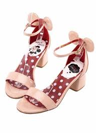 minnie mouse heels grace gift popsugar fashion