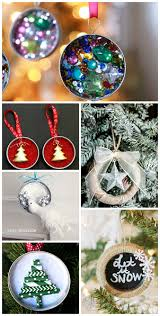jar lid ornament ideas to make for