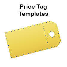 gift tag templates print your own gift tags