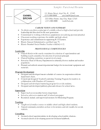sample functional resume sample cover letter