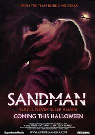 mr sandman bringing us a nightmare on halloween dread central