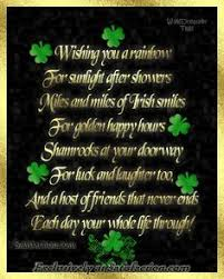 st patrick u0027s day quotes st patrick u0027s day printable quotes