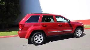 2010 jeep grand cherokee inferno red ac106304 mvi 9795 youtube