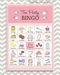 Tea Party Decorations For Adults The 25 Best High Tea Invitations Ideas On Pinterest Tea Party
