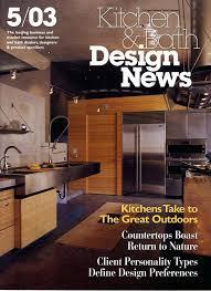 kitchen bath design news amazing kitchen and bath design news custom wood make the kitchen