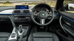bmw 4 series gran coupe interior bmw 4 series coupe interior dashboard satnav carbuyer