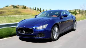maserati sports car 2015 abusing a 2014 maserati ghibli s q4 road test