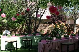 garden party baby shower ideas remarkable home garden tea party baby shower
