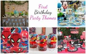 1st birthday themes for boys 11 awesome ideas for your baby boy 1st birthday party indian baby