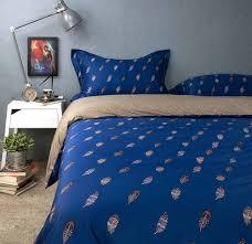 Blue Bedroom Sets For Girls Bedroom Navy And Coral Comforter Navy Blue Comforter Charcoal