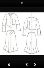 fashion design flat sketch for pc windows 7 8 10 and mac apk 1 1