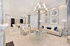 beckham home interior s golden postcode in park goes on sale for 7m