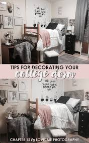 Dorm Room Pinterest by Creative Dorm Room Ideas To Make Your Space Feel More Cozy Www