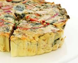 cuisiner legumes recette flans de légumes