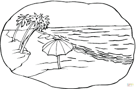 free printable coloring pages for adults landscapes printable scenery coloring pages landscape coloring pages in pretty