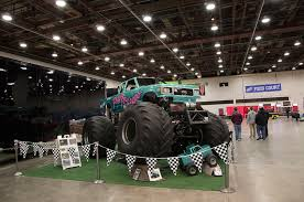monster truck show detroit 2016 detroit autorama all chevy truck photo gallery rod network
