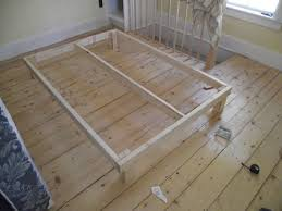 How To Attach A Footboard To A Bed Frame 15 Bed Frame 6 Steps With Pictures