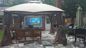 outdoor patio theater 3000 album on imgur