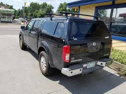 nissan frontier bed rack 2016 tacoma are cx series vent windoors suburban toppers