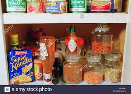 kitchen food storage cupboard a food storage cupboard a pantry a kitchen cupboard