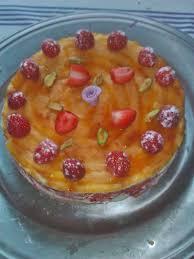 emission cuisine michalak i cuisine le gâteau du week end le fraisier de christophe