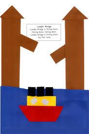 74 best preschool nursery rhymes crafts images on pinterest
