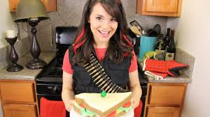 team fortress 2 cake nerdy nummies youtube