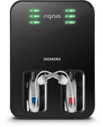 siemens hearing aid charger red light rechargeable hearing aids all the latest models
