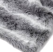 Pottery Barn Faux Fur Pillow Congenial Lux Soft Faux Fur Blanket Lux Soft Faux Fur Twinkle