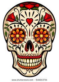 dia de los muertos stock images royalty free images vectors