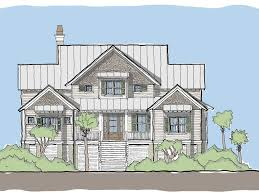 100 coastal style house plans kb design keith baker custom