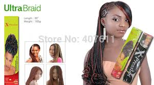 super x braid hair wholesale 2018 xpression braiding hair extension super jumbo hair kanekalon