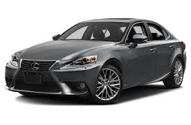 is lexus 2015 lexus is 250 overview cars com