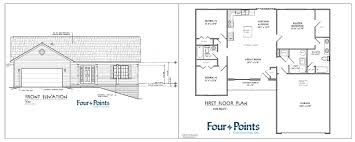 plan 1440 our services four points construction inc martinsburg wv new
