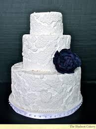 lace wedding cakes lace wedding cake the hudson cakery