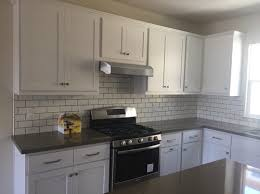kitchen subway tile backsplashes subway tile backsplash 1 2 or 1 3 offset