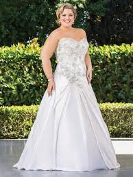 robe de mariã e pour ronde robe de mariée pour femme ronde et prêt à porter féminin