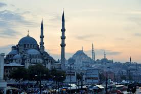 A History Of Ottoman Architecture Structure History Of Istanbul S Ottoman Mosques