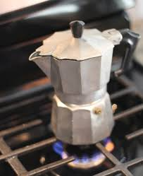 stove top stovetop espresso brewing tutorial i need coffee