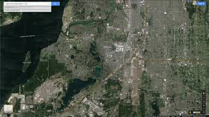 Washington Google Maps by Lakewood Washington Map