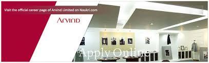 home textile designer jobs in mumbai career in arvind mills arvind mills salary
